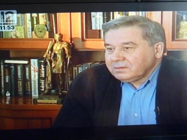 Что читает Леонид Полежаев?
