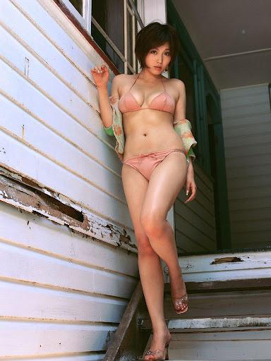 Yoko_Mitsuya三津谷葉子_天涯美女 ...