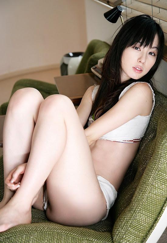 秋山莉奈Rina Akiyama,
