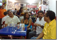 bar do abreu