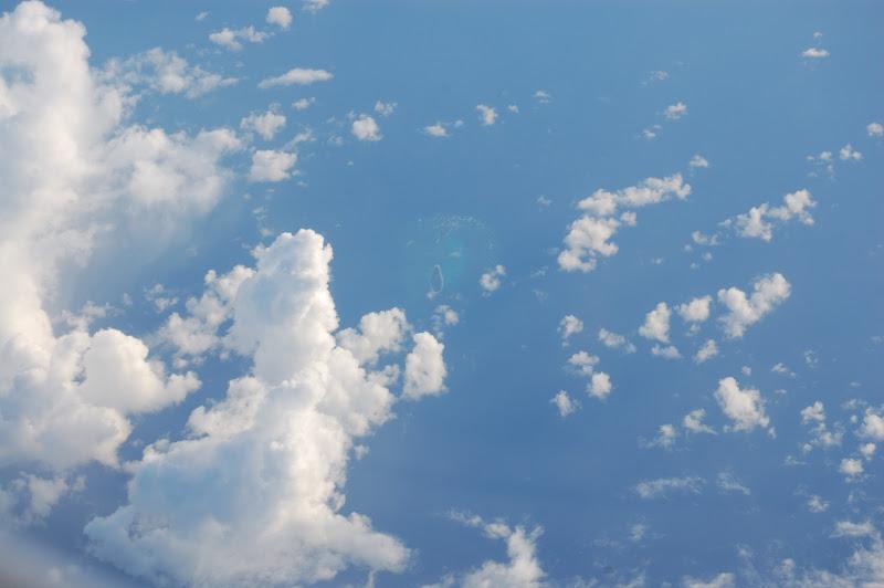 グレートバリアリーフの島々の写真