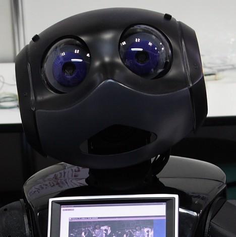 Робот Noir