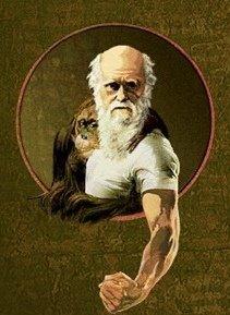 Даёшь теорию эволюции