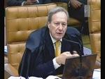 Eminente Ministro Ricardo Lewandowski. Voto acerca da autonomia do crédito decorrente de honorários advocatícios.