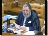 Voto do Ministro Eros Grau acerca da cobrança de ISS sobre operações de leasing