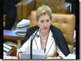 STF. Ministra Ellen Gracie. Voto declarando constitucional a incidência de ICMS sobre operações de importação de bens que ingressam no país a título de leasing.