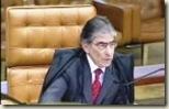 STF. Ministro Carlos Ayres Britto.