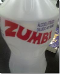 Álcool Zumbi