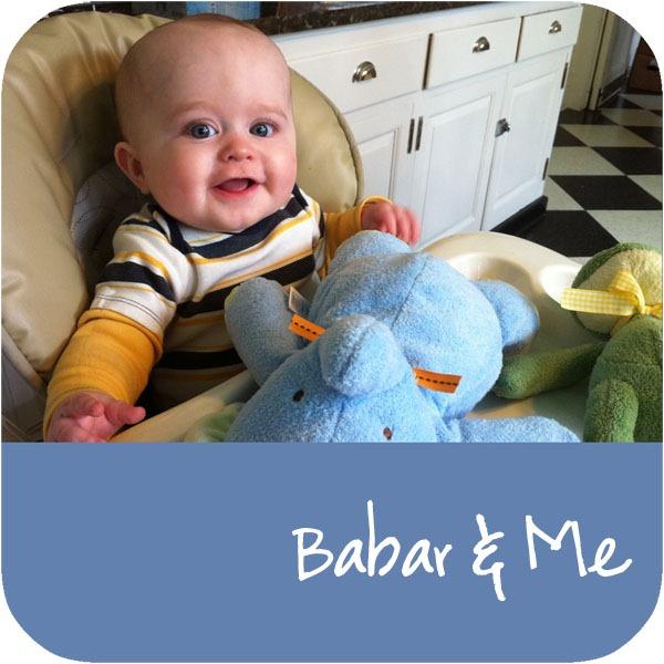babar and me