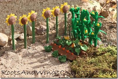 fairy garden garden 1