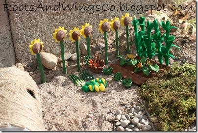 fairy garden garden 3