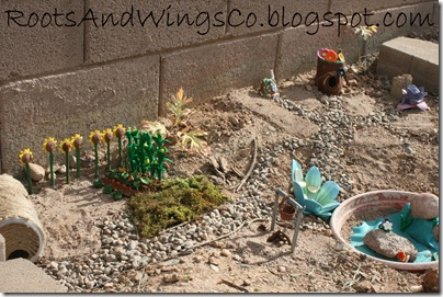 fairy garden garden 5