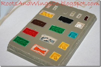 lego soap 14