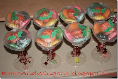 The Elves Snickerdoodles 1