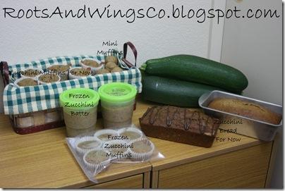 zucchini bread b