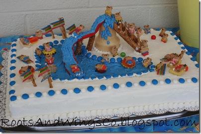 summer cake a