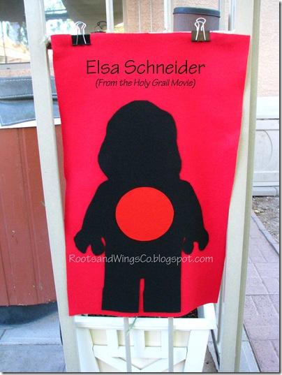 Elsa Schneider target