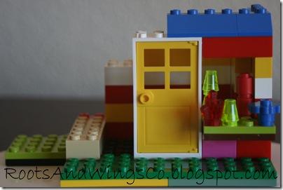 lego house c