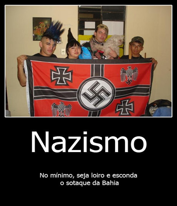 nazismo