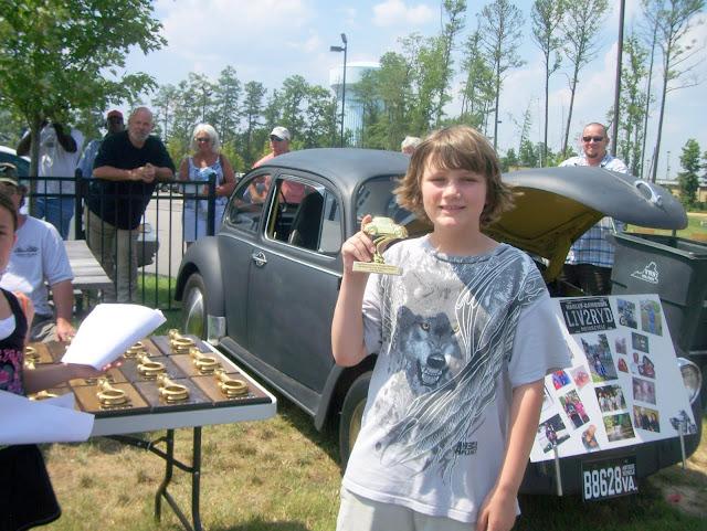 Summer Show at Iron Bridge Sports Park - Page 2 100_4779