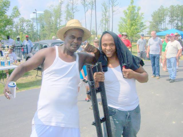 Summer Show at Iron Bridge Sports Park - Page 2 100_4783