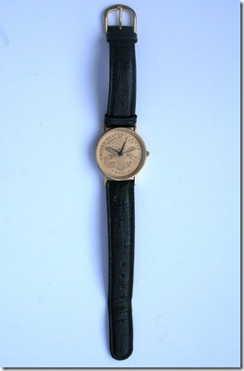 Armitron Watch - 2.50