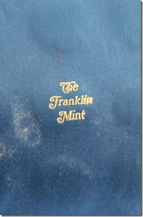 Franklin President Set 003