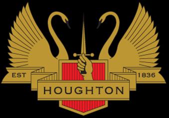 Houghton wine logo