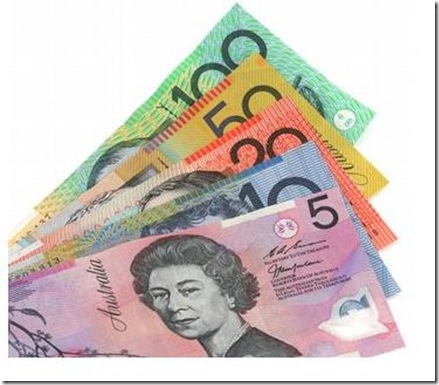 aud rise usd  forex effects of AUD rise