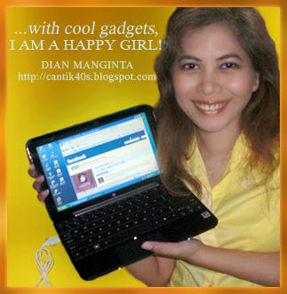 I love gadgets!