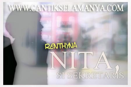 Nita, Si Sekretaris - Cantik Selamanya