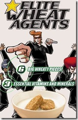 Elite Wheat Agents