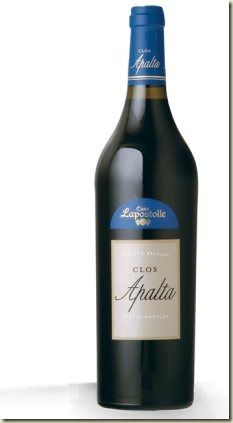 Casa Lapostolle Clos Apalta 2005