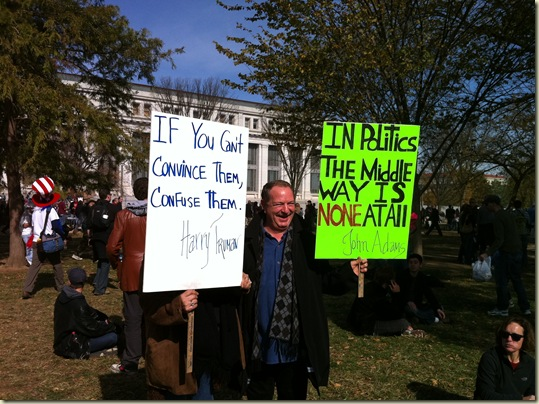 Rally for Sanity 005