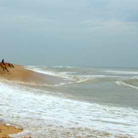 by Partha P Mondal - Landscapes Beaches