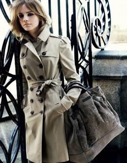 Linea ropa Emma Watson