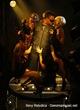 Don Omar graba Sexy Robotica
