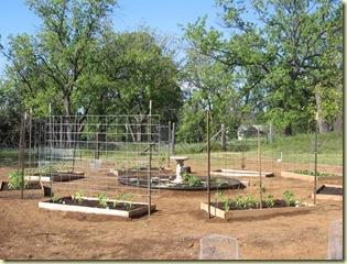 Garden - May 11, 2010