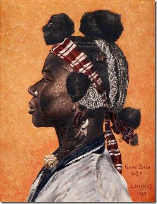 africaniste