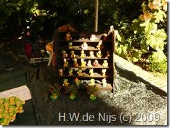 Braderie wittevrouwen H.W. de Nijs (c) 2009