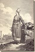 Türk Kadını-Batı Anadolu