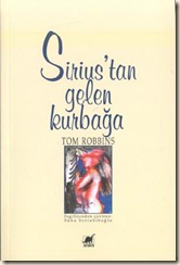 1994-Sirius'tan Gelen Kurbağa