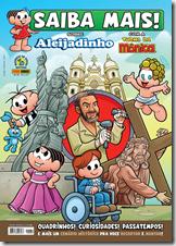 Saiba Mais Aleijadinho - 39