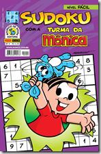 Sudoku TM Nº4