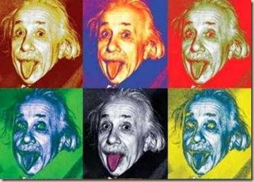 EinsteinPop