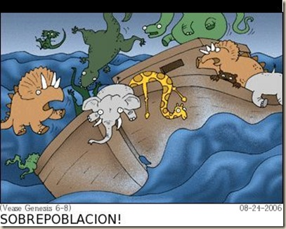 Dinosaurios Biblia Ateismo (6)