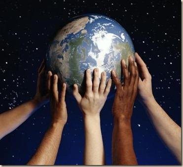 manos y mundo