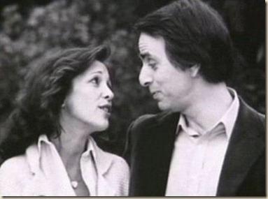 6-Carl Sagan y Annie Druyan