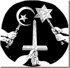 war-religion