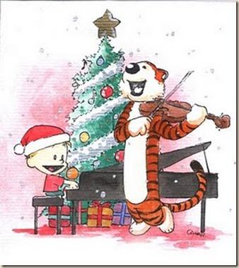 Calvin_Hobbes__Jingle_bells____by_o0littlehands0o